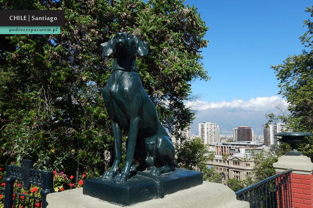 PSY Chile Santiago