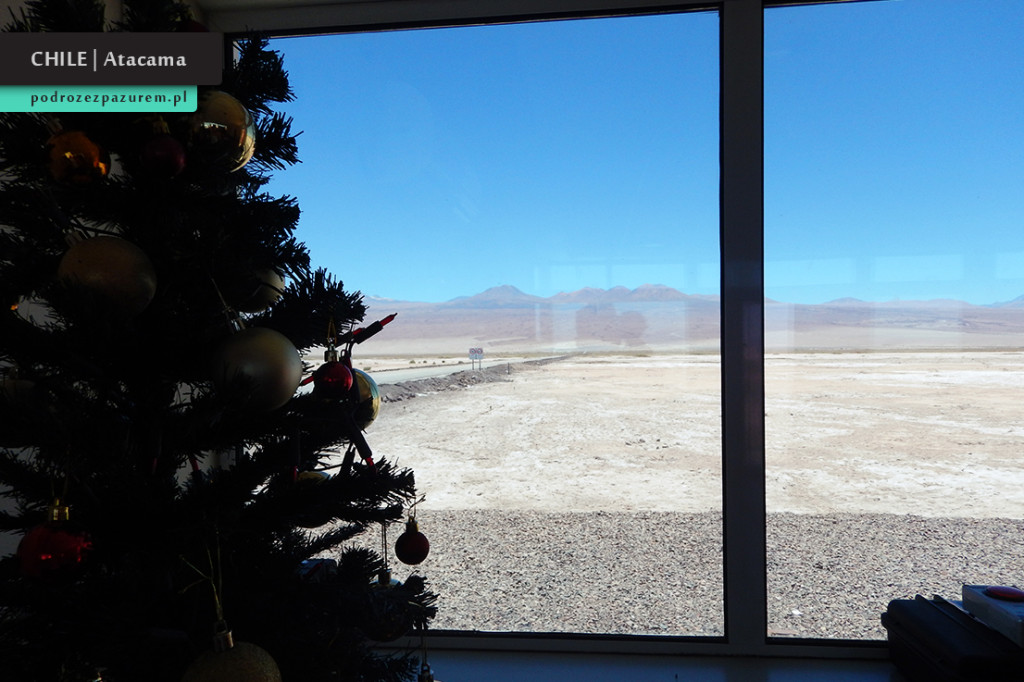 ale lipa - Święta bez śniegu :/